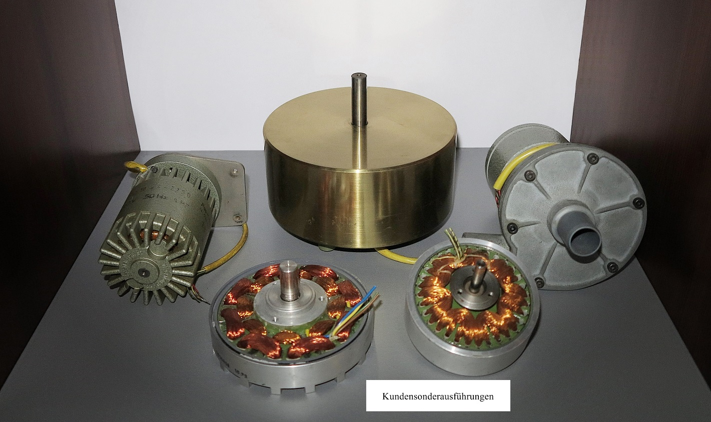 Erodynamic development stages for axial and radial fans